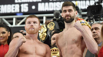 canelo alvarez vs. rocky fielding: how to stream fight on dazn