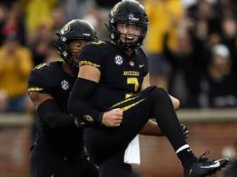 Liberty Bowl Betting Preview: Missouri and Oklahoma State Are Ready for a Shootout