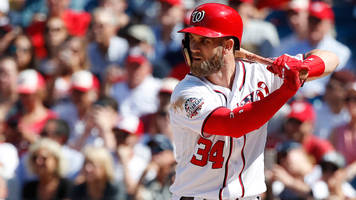 mlb trade rumors: yankees interest in bryce harper 'nonexistent'