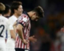 chivas overhaul comes too late for club world cup success