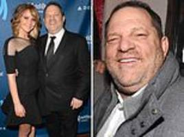 weinstein 'masturbated on woman and bragged about sleeping with jlaw'