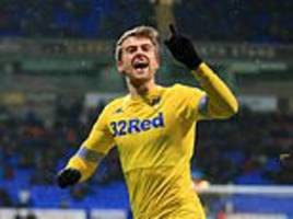 bolton wanderers 0-1 leeds united: patrick bamford makes instant impact on return from injury