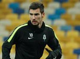 Michal Travnik targeted by Newcastle United and Fulham