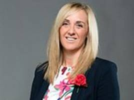 tracey neville to speak on mental health and wellbeing panel at grand national