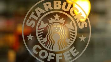 Starbucks Plans To Offer Coffee Delivery Across The US