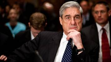 the cost of special counsel robert mueller's russia investigation