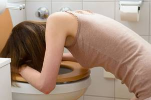 The dreaded winter diarrhoea and vomiting bug norovirus is here - how you can avoid it