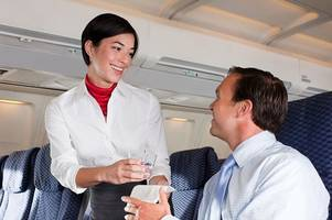 How to get an upgrade to First Class on your flight - expert reveals the seat rule