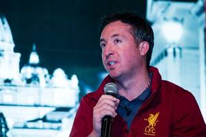 Former Liverpool and Leeds United favourite responds to Bristol Rovers managerial link