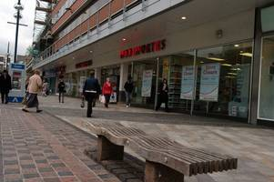 10 years after woolworths collapsed, here's what happened to its leicestershire stores