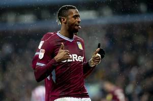 here's what dean smith loved most about jonathan kodjia's impact against stoke city