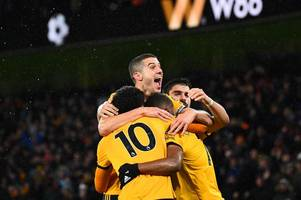Match of the Day running order for tonight announced - but it's not good news for Wolves
