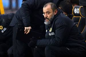 wolves head coach nuno isn't getting the credit he deserves