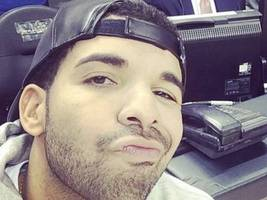 Drake Hires New Security Guards Amid Kanye West Beef