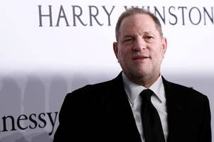 Harvey Weinstein lawsuit claims he 'bragged about sleeping with Jennifer Lawrence'