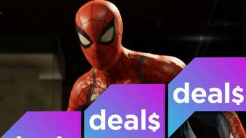 post-the game awards sales, switch accessories and more gaming deals