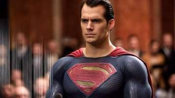 aquaman star says henry cavill isn't done as superman