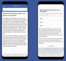 facebook bug exposed private photos of 6.8 million users