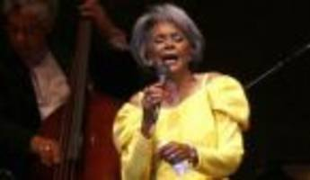 WATCH:  Jazz and pop icon Nancy Wilson dies at the age of 81