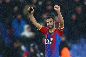 luka milivojevic reflects on his goal, the fans and a massive three points for crystal palace