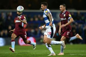 qpr 2-1 middlesbrough player ratings: wszolek and leistner shine as hoops claim victory