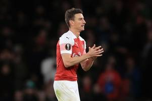 why laurent koscielny's achilles injury could potentially prolong the arsenal defender's career