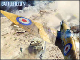 review: battlefield v mixes fantastic gameplay with intense realism