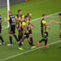 football: wellington phoenix go back-to-back with win over central coast mariners