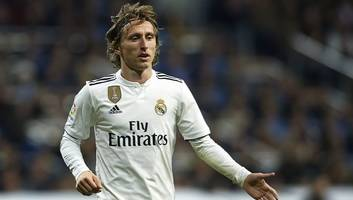 antonio conte & luka modric at the top of inter wishlist as italian giants plan first team makeover