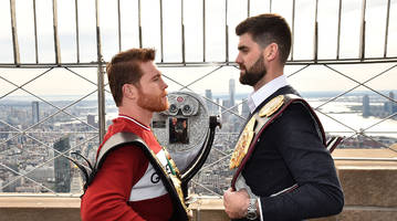 how to watch canelo alvarez vs. rocky fielding: live stream, start time, fight card
