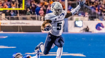 How to Watch the New Mexico Bowl: North Texas vs. Utah State Live Stream, TV Channel, Start Time