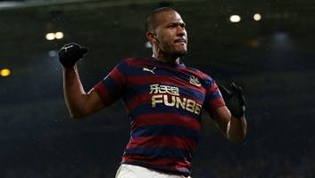 huddersfield 0-1 newcastle: report, ratings & reaction as rondon seals valuable win for magpies