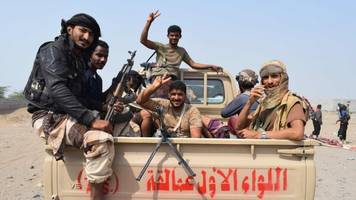yemen crisis: hudaydah ceasefire delayed after clashes