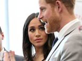 academics accuse meghan markle of dropping her feminist beliefs as part of an 'upperclass makeover'