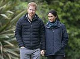 prince harry will snub traditional royal family boxing day shoot to avoid upsetting meghan