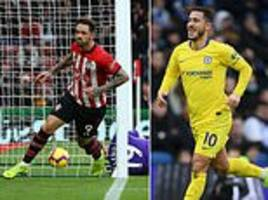 five things you missed - granit xhaka is mr versatile and charlie austin continues remarkable record