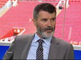 roy keane urges manchester united to sell paul pogba as world cup winner is an unused sub
