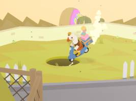 this stylish, funny game about gentrification just won apple's iphone game of the year award (aapl)