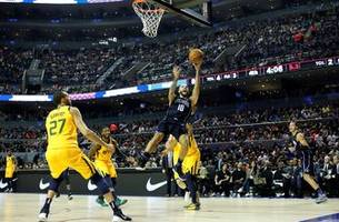 evan fournier's 24-point night leads magic past jazz 96-89 in mexico city