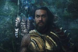 'aquaman' overseas box office domination continues