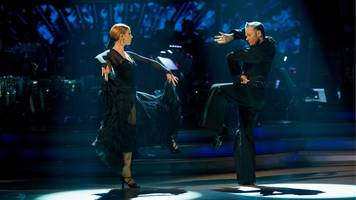 Strictly Come Dancing: 11.7m watch Stacey Dooley win