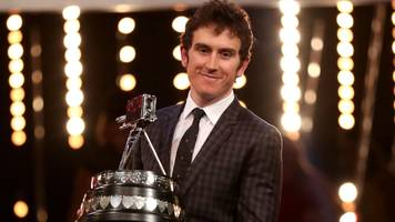 Sports Personality of the Year winner: Geraint Thomas triumphs after Tour de France success