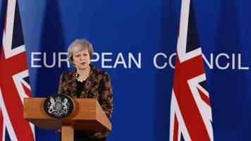 UK Government Has No Plans For Second Brexit Referendum