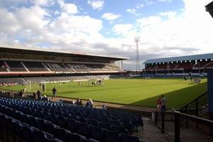 when halloween provided derby county with a memorable victory at the baseball ground