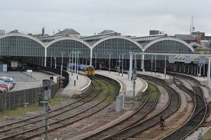 fancy working on the trains? northern rail and hull trains are hiring