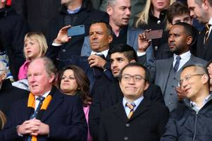 'contract cancelled' - that wolves transfer rumour is doing the rounds again