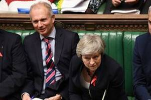 Theresa May's team deny secretly preparing for second Brexit referendum