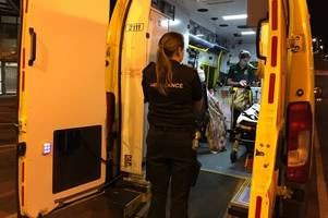 Army of ambulances to be drafted in to deal with thousands of calls over winter