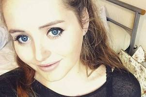 devastated dad of grace millane speaks out after bringing daughter's body back to the uk