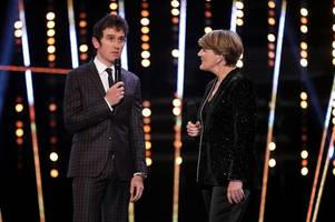 Geraint Thomas crowns remarkable year by winning BBC Sports Personality of the Year